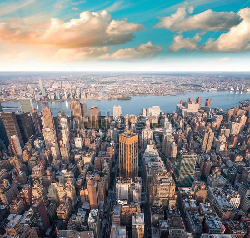 нью йорк фото фотообои